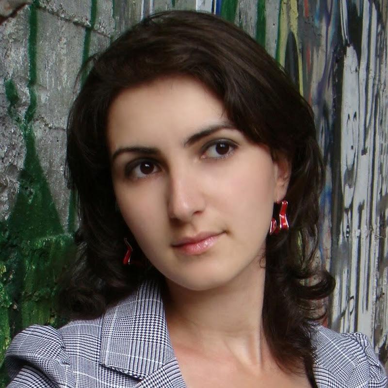 Shushanik Khachaturian
