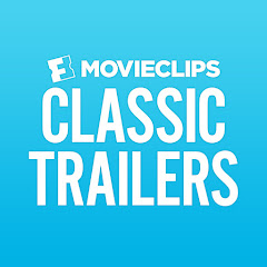 Movieclips Classic Trailers's channel picture
