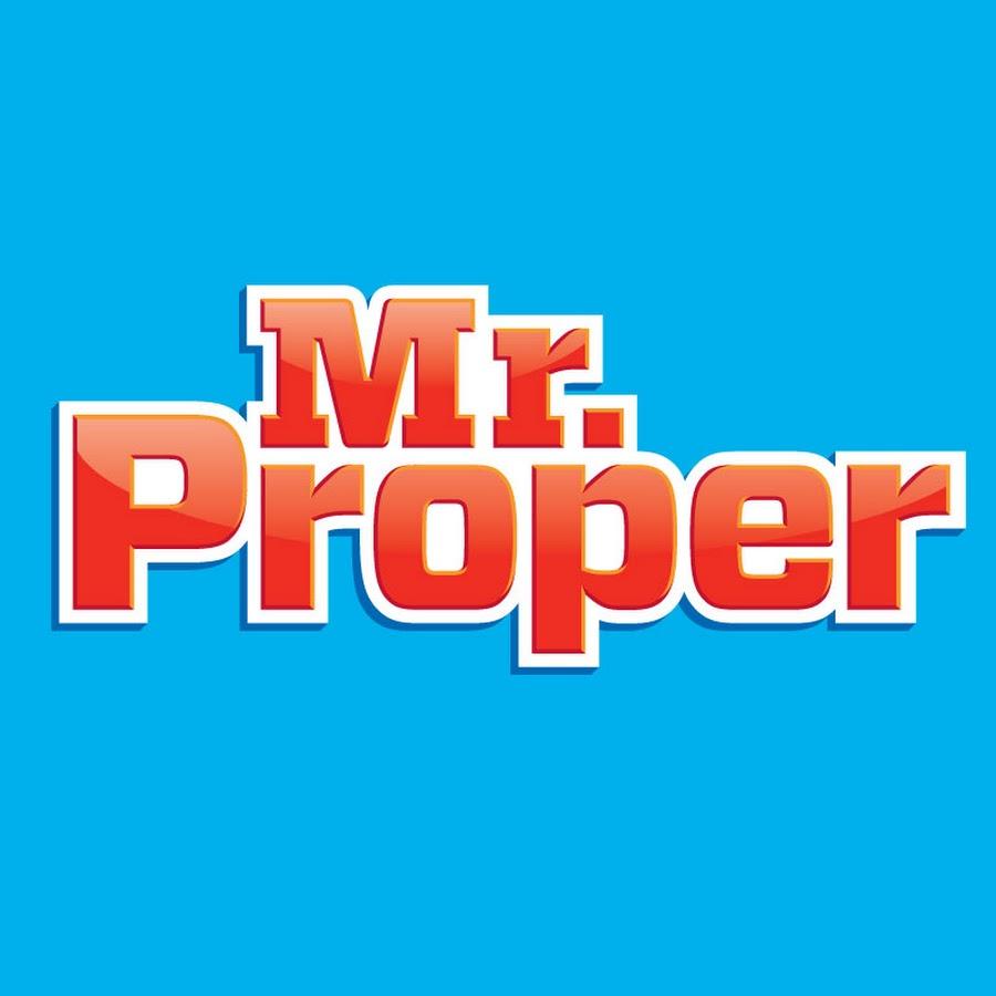 Voorkeur Mr. Proper România - YouTube @RR27