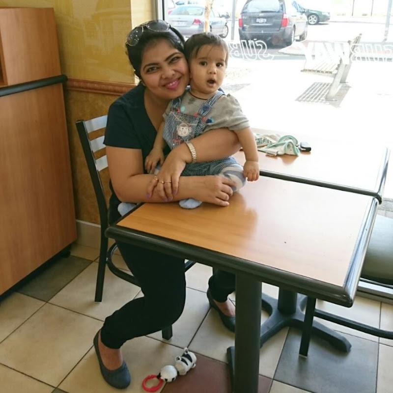 Indian Mom In Australia