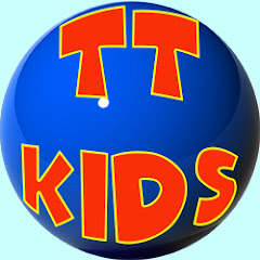 Tiki Taki KIDS's channel picture