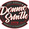 Donnie Smith Bike & Car Show