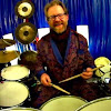 Chris Quinlan Melbourne Musos Drum Show