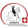 Swiss Working Equitation Team