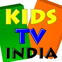 Kids TV India Hindi Nursery Rhymes's channel picture