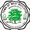 Town of West Boylston - MA