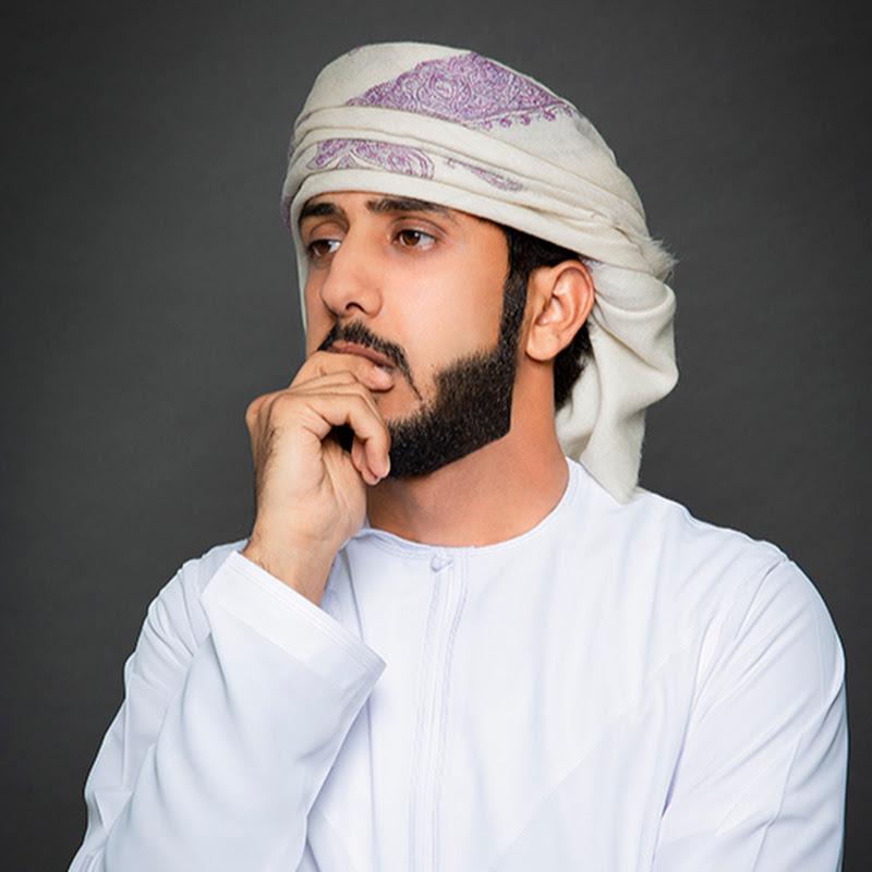 جابر الحكماني Jaber AL Hakmani