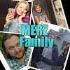 Jesse Merz and Family