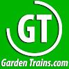 gardentrains