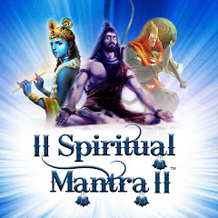 Spiritual Mantra's channel picture