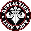 Affliction Video Vault