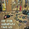 Live From Thunderbird Radio Hell - CiTR 101.9FM