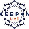 KeepOn LIVE