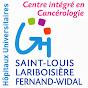 Cancérologie Hématologie Saint-Louis Lariboisière