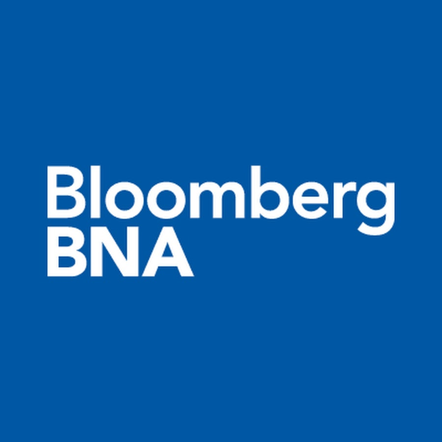 Image result for bloomberg bna logo