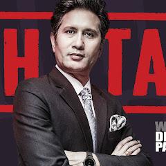 TOUGH talk with Dil Bhusan Pathak