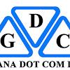 Ghana Dot Com Ltd