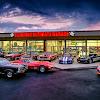 Flemings Ultimate Garage