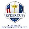 Ryder Cup European Development Trust