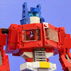 Alan Yap's LEGO Transformers