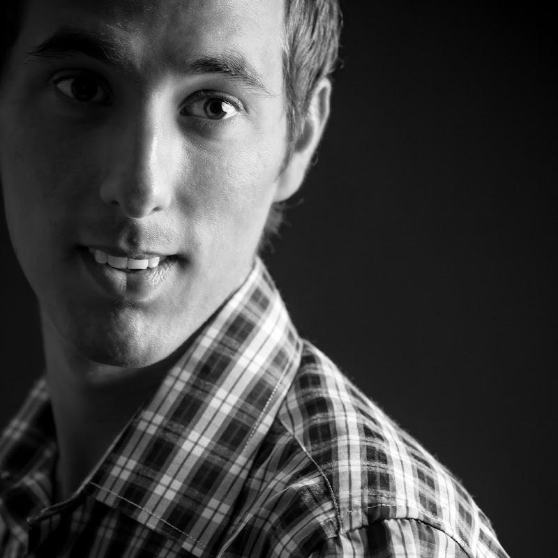 youtubeur Vincent Brunet