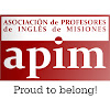 APIM Asociación de Profesores de Inglés de Misiones