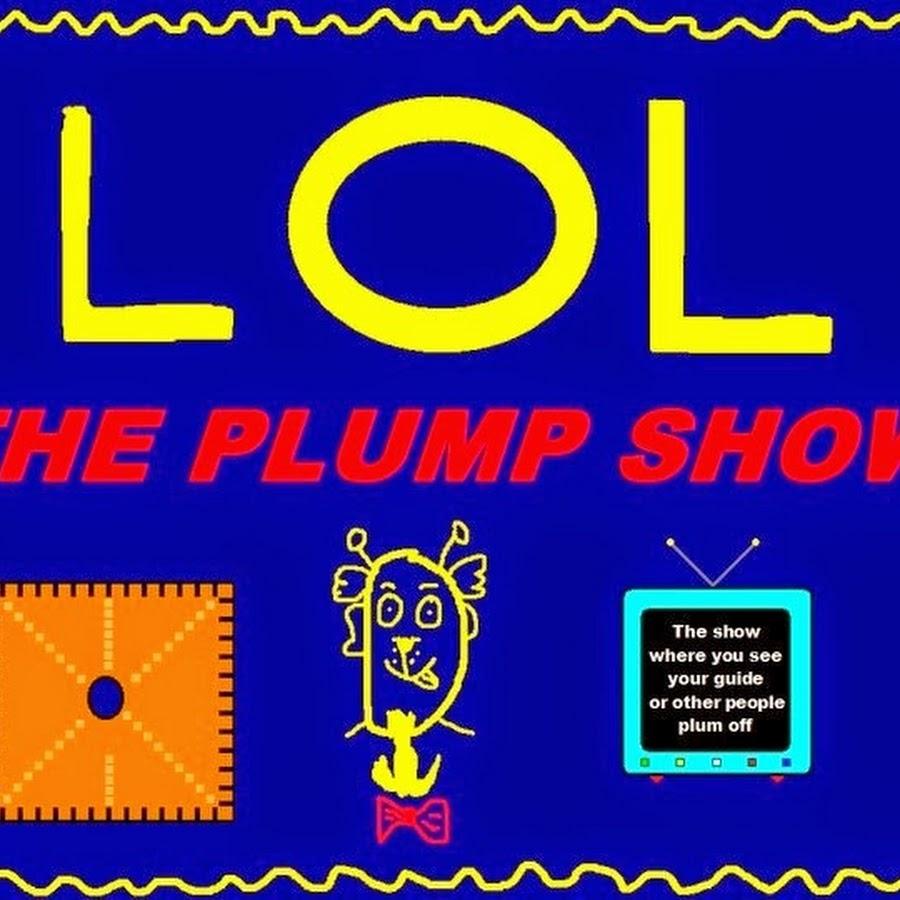 Plump Show Host