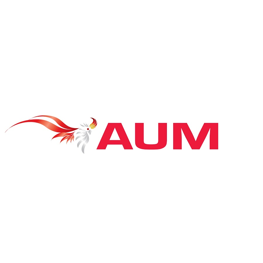 official aum youtube