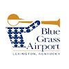 Blue Grass Airport (LEX)