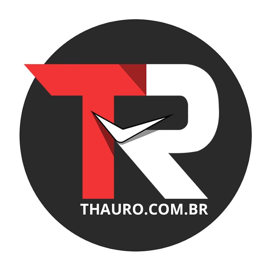 aad93b00067 Thauro Relógios - YouTube