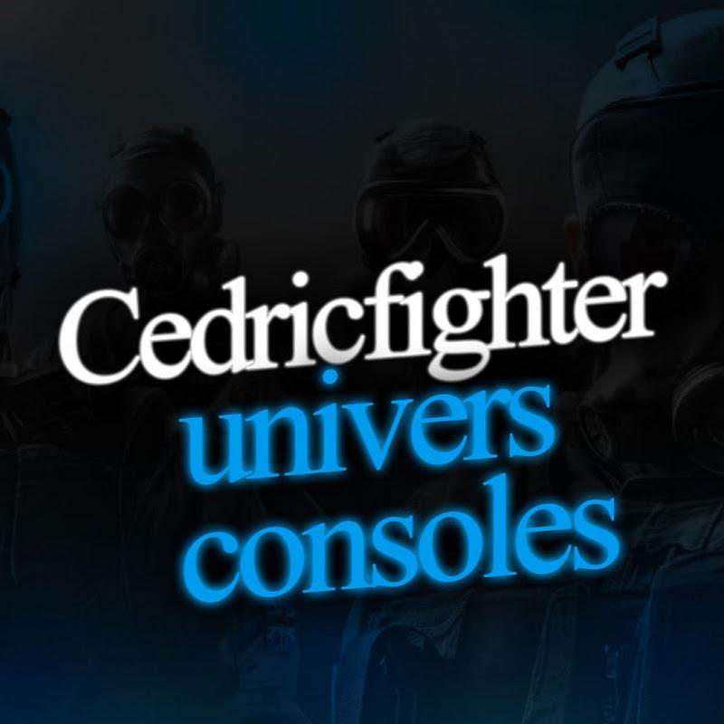Youtubeur Cedricfighter universconsoles.fr