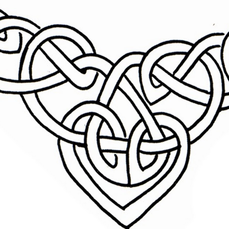 simple celtic designs - 854×471