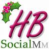 Holly Berry Social