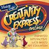 Madcap Logic / Creativity Express
