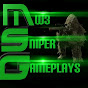 MW3SniperGameplays