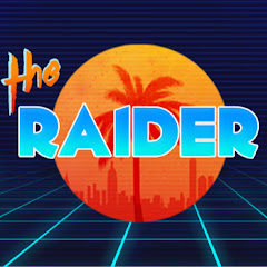 TheRA1DER - TheSkillClinic
