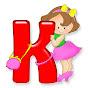 Alena Kids & Nursery Rhymes Songs