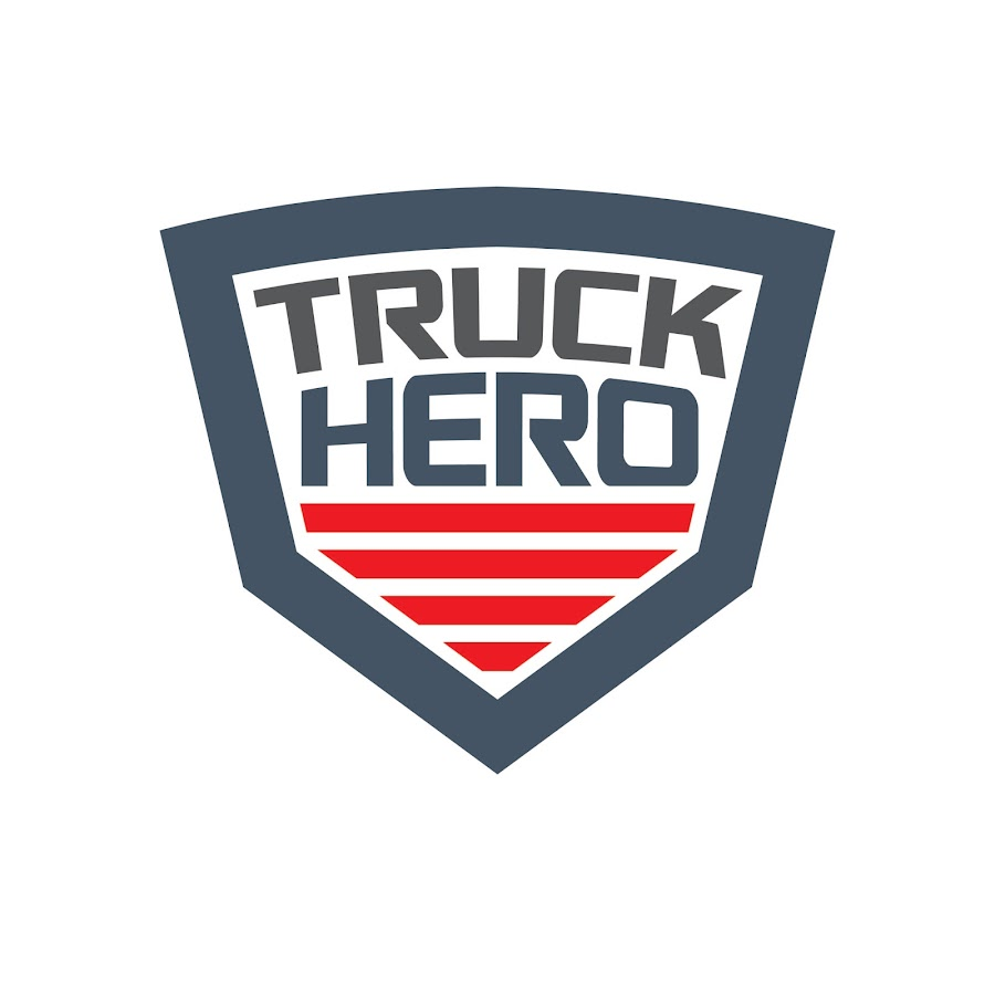 Image result for truck hero logo