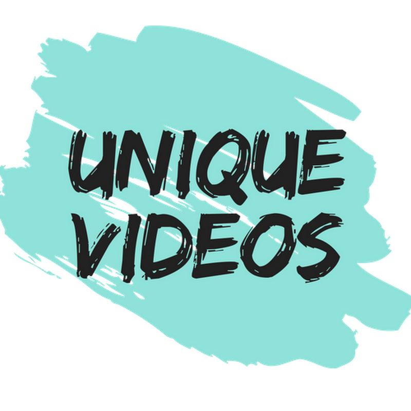 Unique Videos (unique-videos)