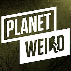 Planet Weird
