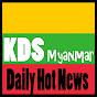 KDS Myanmar