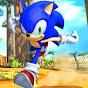 Sonic-world