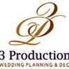 3Productions Wedding Planners