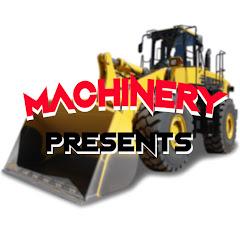Machinery Presents