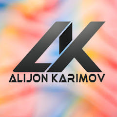 Alijon Karimov89