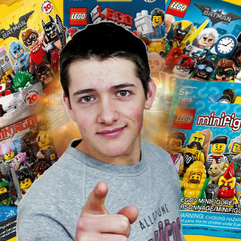 youtubeur Legogreg100