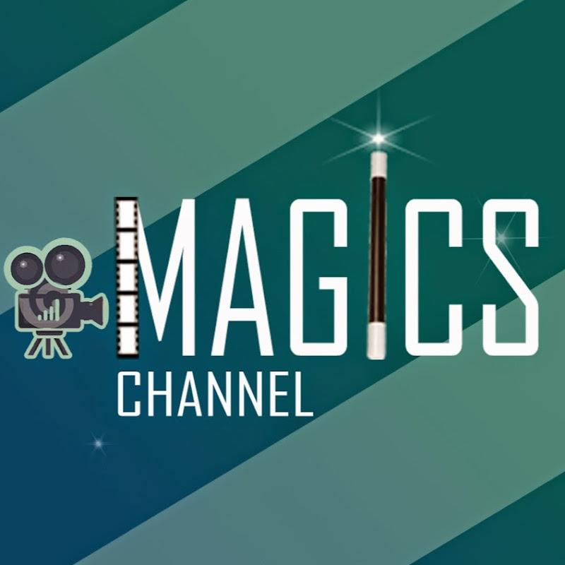 Magics Channel-STMIK Raharja