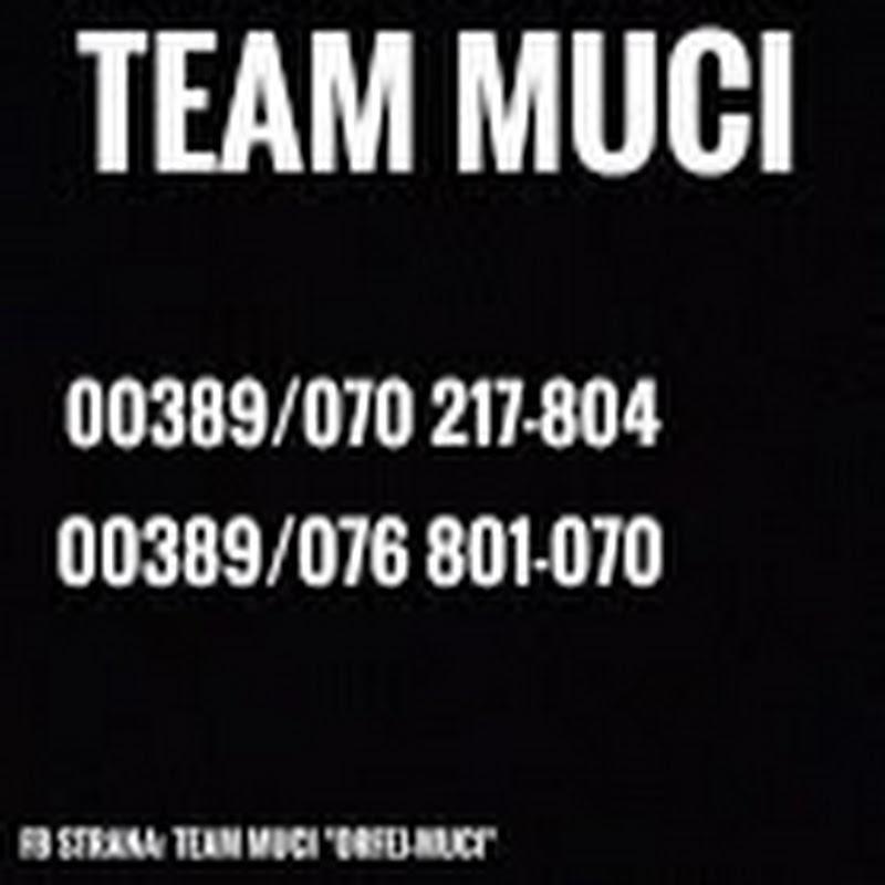 TEAM MUCI 2