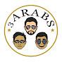 3 Arabs