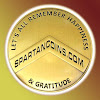 Spartan Custom Challenge Coins